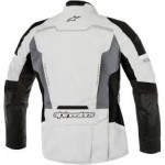 Alpinestars Andes V2 DryStar Jacket LIGHT GREY/BLACK