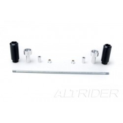 ALTRIDER FRAME SLIDERS FOR THE SUZUKI V-STROM DL1000