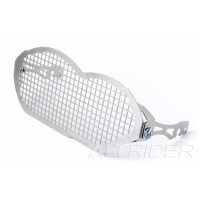 ALTRIDER STAINLESS STEEL HEADLIGHT GUARD FOR THE BMW R1200GS '03-12
