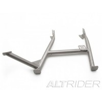 ALTRIDER CENTRE STAND FOR THE BMW G 650 GS SILVER