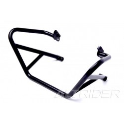 ALTRIDER CRASH BARS FOR THE SUZUKI V-STROM DL650 BLACK