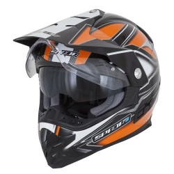 Spada Intrepid Beam Orange/Black XL