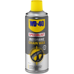 WD40 Chain Wax 400ml