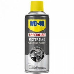WD40 Silicone Shine 400ml
